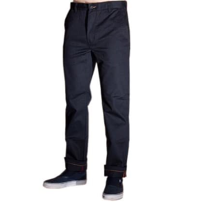 Levi's Skateboarding Collection Skate Work Pant Black