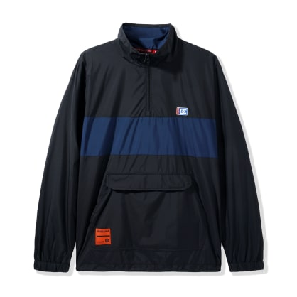 DC Shoes x Butter Goods Luther Jacket - Black