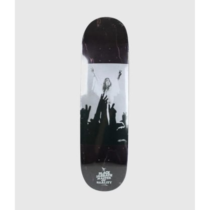 Lakai x Black Sabbath Skateboard Deck 8.25""