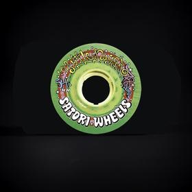 Satori Lil' Nugs 78a Wheels (54mm)