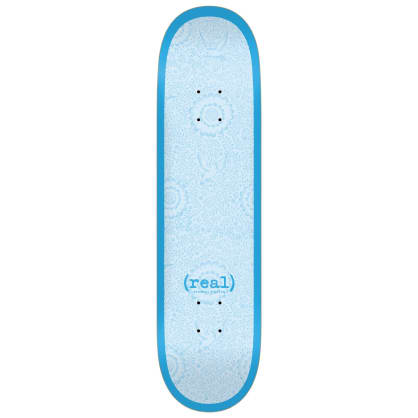 Real - Flowers Renewal Deck 7.75""