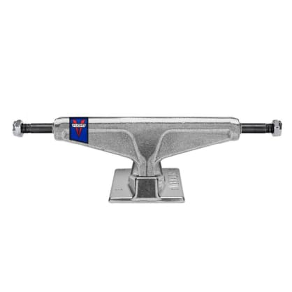 Venture Trucks - V Light High Polished Trucks Pair | 5.0""