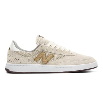 New Balance 440 - Cream/Gold NM440WGL