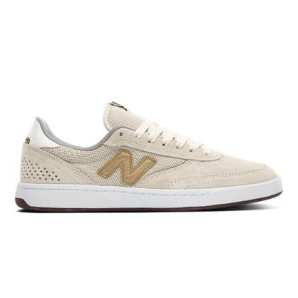 New Balance 440 - Cream/Gold NM440WGL