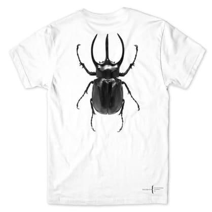 Girl Skateboards - Beetle T-Shirt.