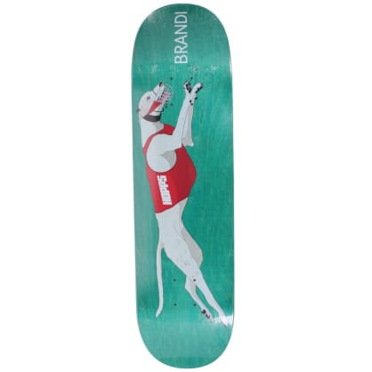 Hopps Brandi Greyhound Deck 8.5""