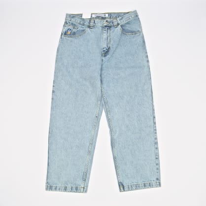 Polar Skate Co. - 93 Denim Jeans - Light Blue