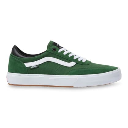 Vans Gilbert Crockett 2 Pro Alpine/White