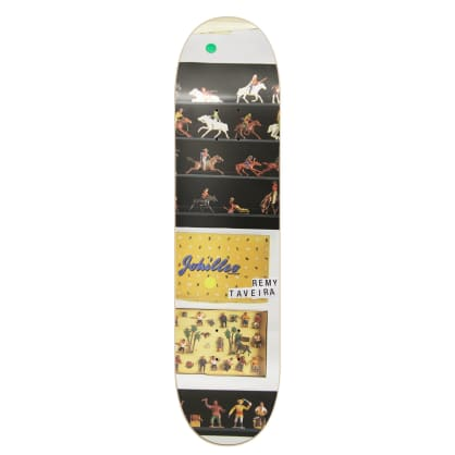 """Isle Skateboards - Antiquities Remy Deck - 8.25"""""""