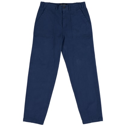 Quasi Fatigue Pant - Dark Blue
