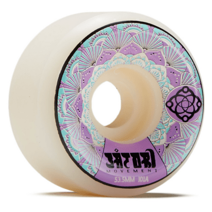 Satori Wheels Mandala Conical 53mm