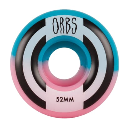 Welcome Orbs Apparitions Wheel 52mm