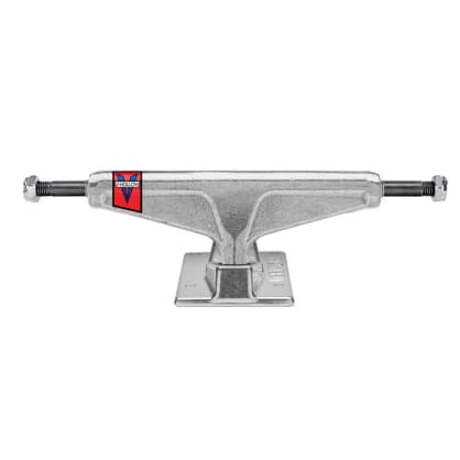"Venture V Hollow Trucks 5.0 (8"" Axle) All Polished"