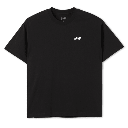Last Resort AB Eyes T-Shirt - Black