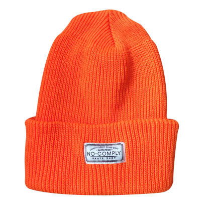 No-Comply Locally Grown Beanie