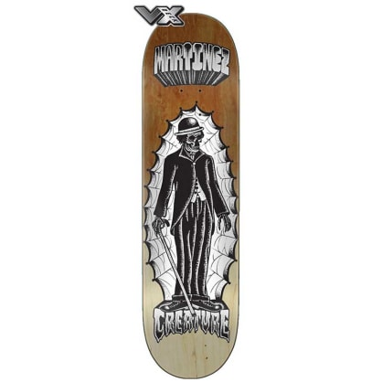 Creature Martinez VX Deck 8.25