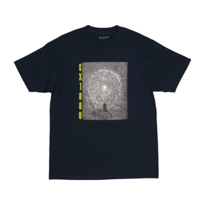 GX1000 Inferno T-Shirt - Navy