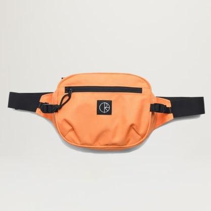 Polar Cordura Hip Bag (Orange)