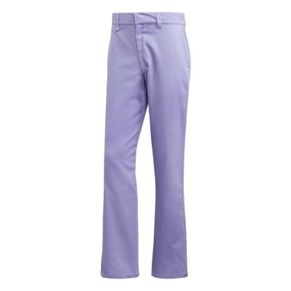 adidas Nora Chino Joggers - Light Purple