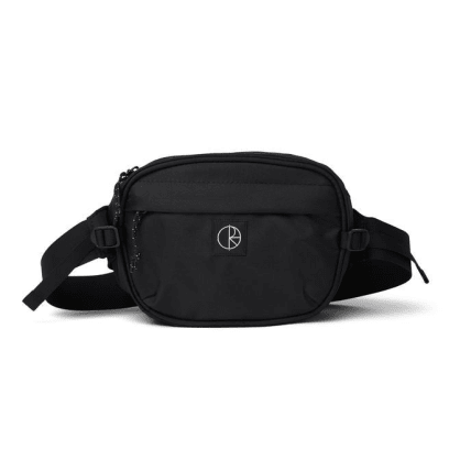 Polar Hip Bag - Black