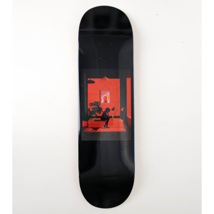 Skateboard Cafe Liberated Skateboard Deck - 8.25""