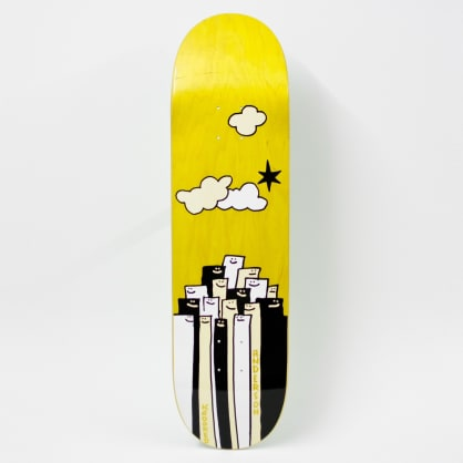 """Krooked Brian Anderson Gathering Deck 8.38"""""""