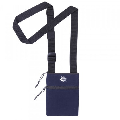 Magenta - Xs Pouch Bag - Navy