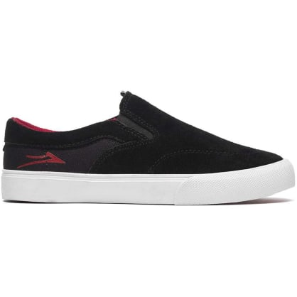 Lakai Owen Kids Skate Shoes