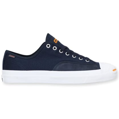 Converse Cons Jack Purcell Pro OX Dark Obsidian / White
