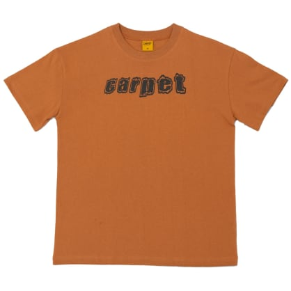 Carpet Company Silly Boy Tee Brown