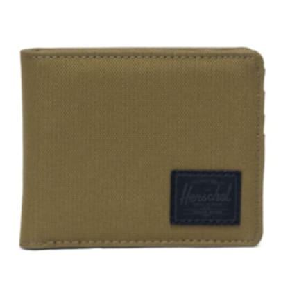 Herschel Supply Co. Roy Wallet Khaki Green