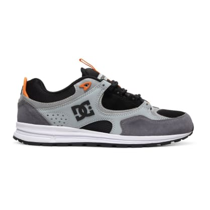 DC KALIS LITE SE - BLACK/ORANGE