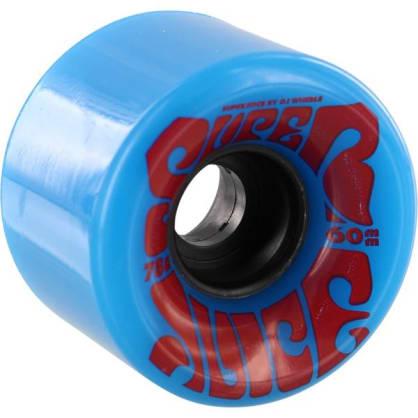 OJ Super Juice Blues Wheels 60mm