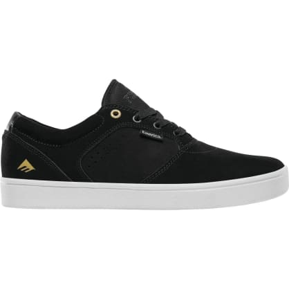 Emerica Figgy Dose (Black/White/Gold)