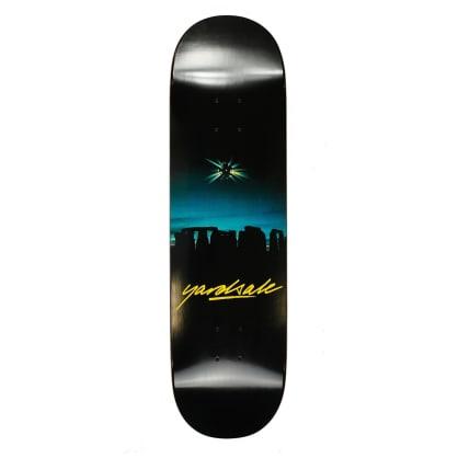 """Yardsale Encounter Skateboard Deck - 8.5"""""""