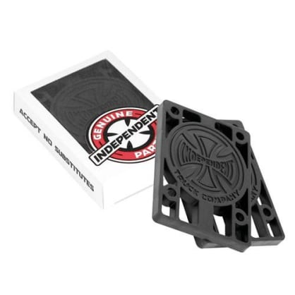 Independent Trucks - Riser Pads 1/4""
