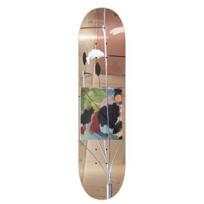 """Isle Skateboards - Ted Gahl Nguyen Deck - 8.25"""""""