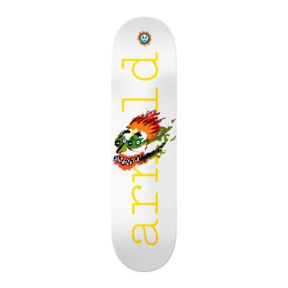 Isle Skateboards - Mike Arnold Face