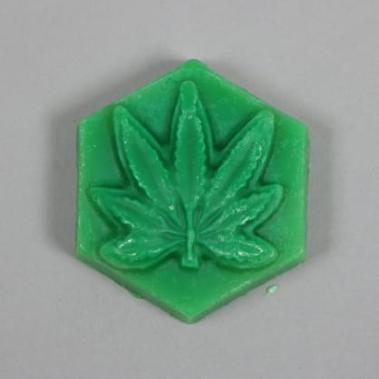 Ganj Wax - Strawberry Wax | Small