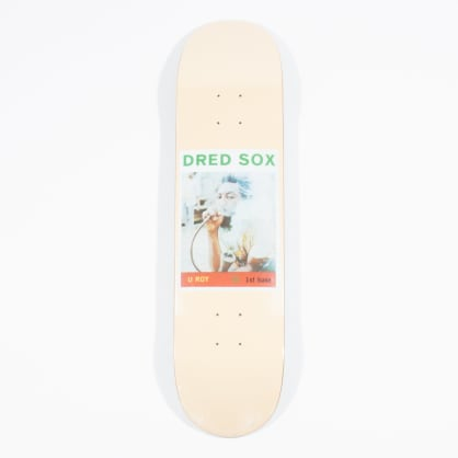 The Killing Floor Dred Sox Reworked Deck - 8.0""