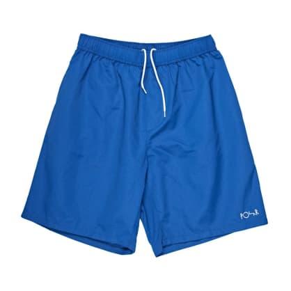 Polar Skate Co Swim Shorts - Royal Blue