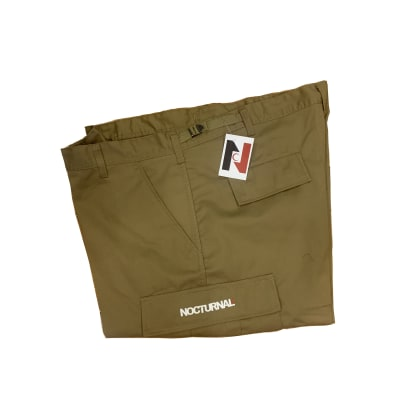 Nocturnal New Philly Cargo Pant (Coyote Brown)