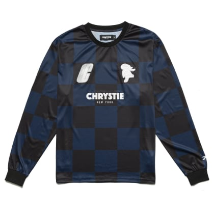 Chrystie NYC - SWFC 10th Anniversary Soccer Jersey / Away Color