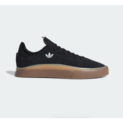 Adidas Skateboarding - Sabalo Shoes - Core Black / Footwear White / Gum 5