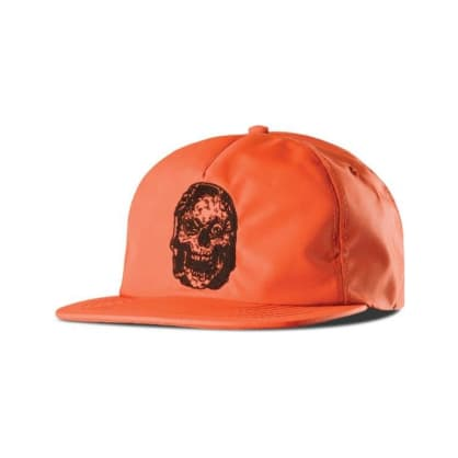 Emerica French Nylon Hat Orange One Size
