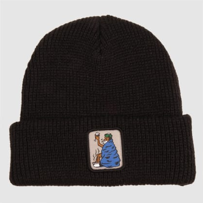 Pass~Port Cold Out Beanie - Black