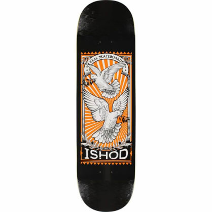 "Real - Ishod Matchbook Deck (8.5"")"