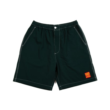 WKND Sports Shorts - Jade