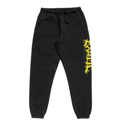 Paperwork NYC - Exotic Sweatpants - Black