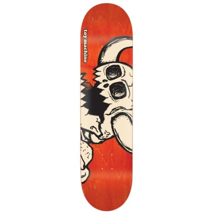 TOY MACHINE Dead Monster Deck